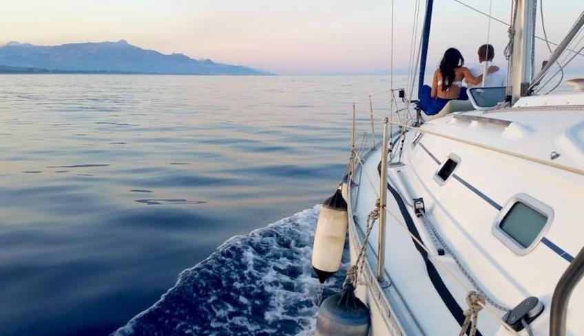 Boot Tour Catania -