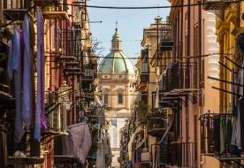 Wochenende in Palermo -