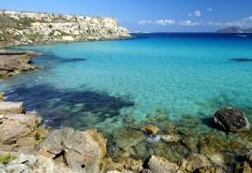 Sizilien zu Fuß - Parcours in der Natur