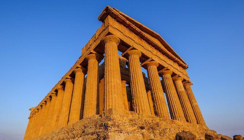 Pauschalreise Sizilien -