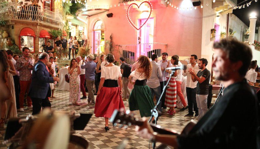 Sizilien Events -