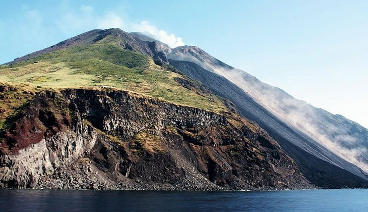 Urlaub in der Natur Siziliens - Trekking Äolische Inseln