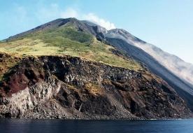 Trekking Aöolische Inseln - Naturtourismus