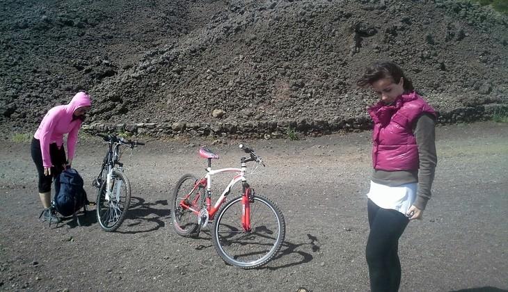 Sizilien mit dem Fahrrad - Urlaub mit dem Fahrrad