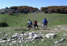 Sizilien mit dem Fahrrad Urlaub mit dem Fahrrad Fahrradtourismus Parks