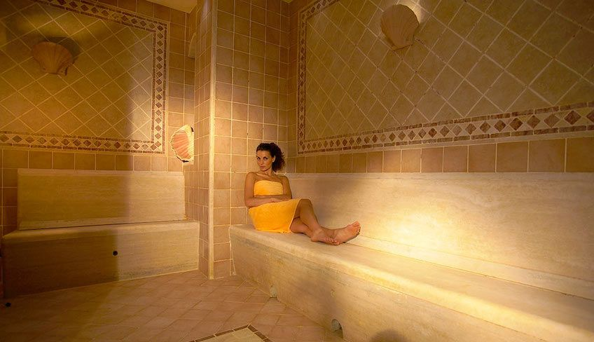 Taormina Hotel -