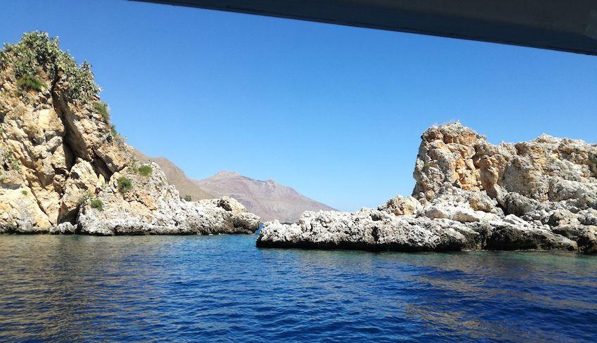 Was tun in Castellammare del Golfo -