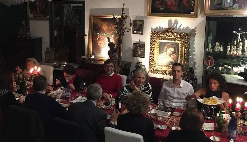 Catania Restaurants -