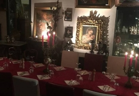 Catania Restaurants