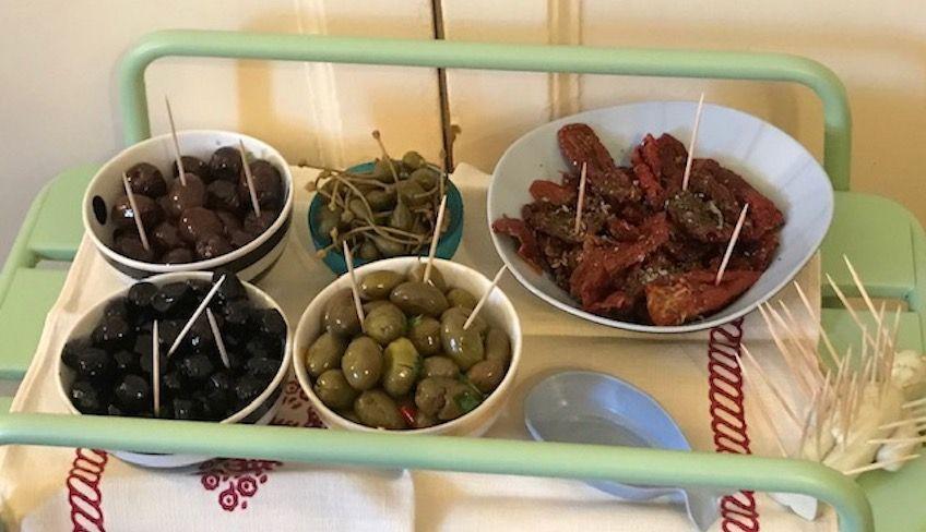 Wo in Catania essen -