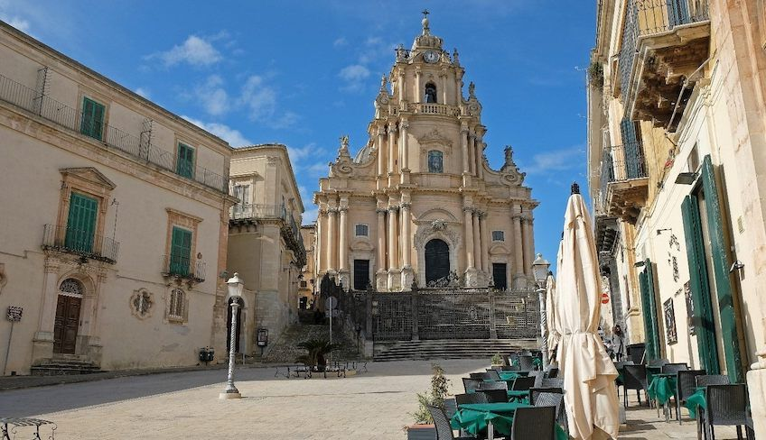 Was tun in Ragusa -