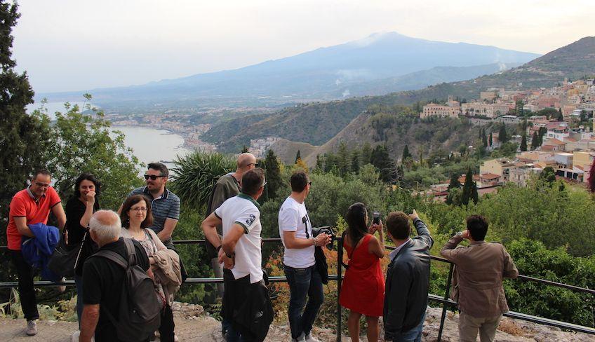 Sizilien Kurzurlaub -