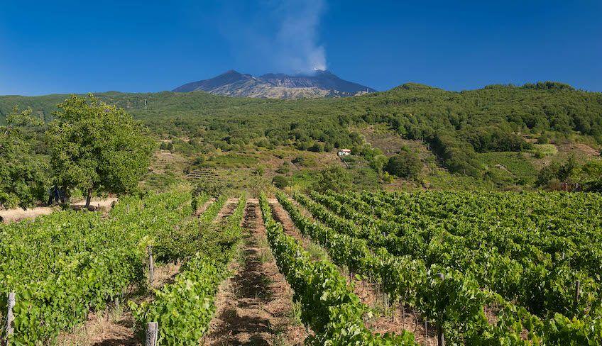 Sizilien Urlaub -