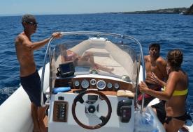 Sizilien Urlaubspaket -