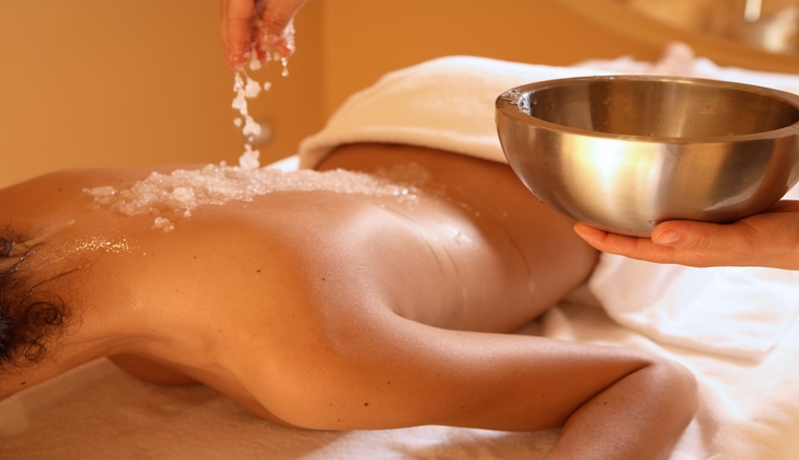 Spa & Wellness Urlaub in Sizilien -  Resort Sizilien