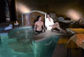 Wellnesspaket Sizilien Reisen zum Relaxen Sizilien Spa Villa Sizilien Ätna