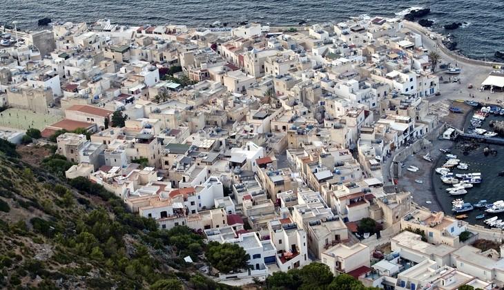 Tour Westsizilien - Kultur Siziliens