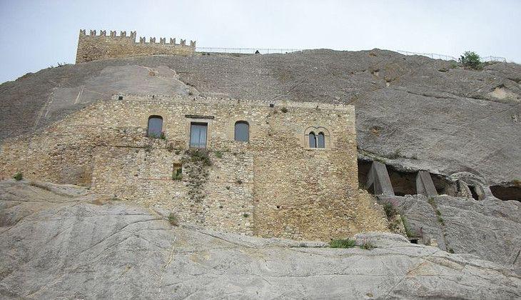 Tour Riservats Sizilien - Trekking Sizilien
