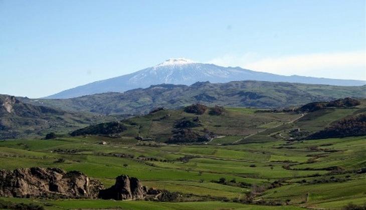 Tour Riservats Sizilien Trekking Sizilien bekannte Naturreservats Trekking