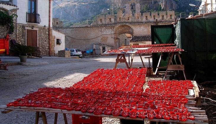 Tour mit Verkostung Sizilien - kulinarische Traditionen Sizilien
