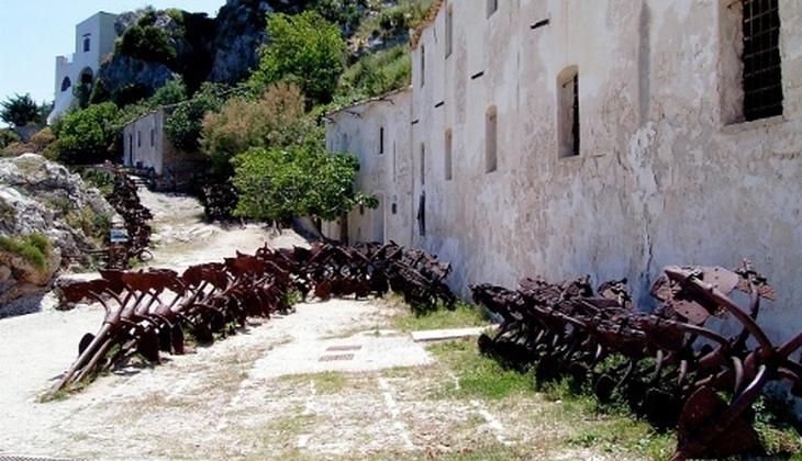 Tour mit Verkostung Sizilien kulinarische Traditionen Sizilien typische Produkte Siziliens