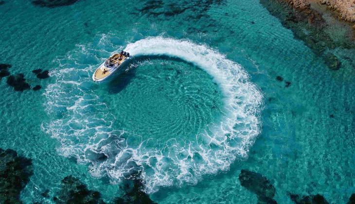 Bootsurlaub in Sizilien - Yacht Cruise Äolien