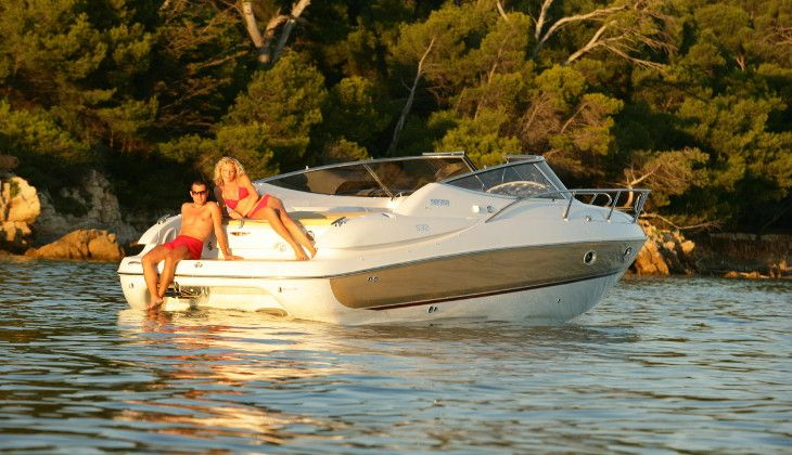 Yacht Cruise Äolische Inseln - Urlaub in Sizilien