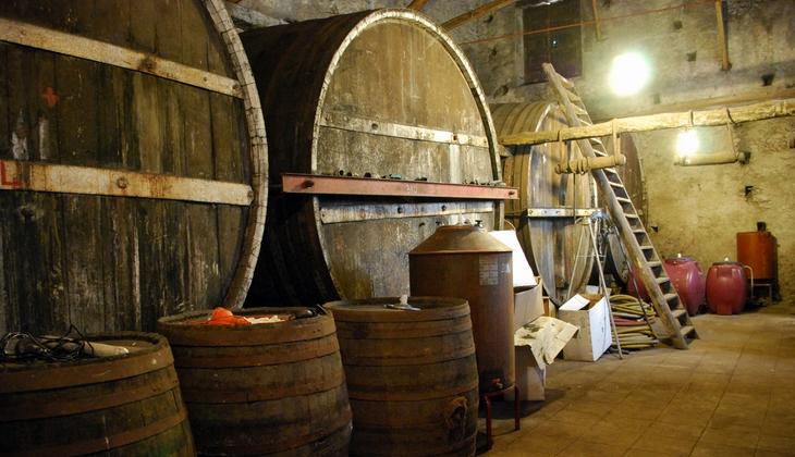 Kaufe Wein in Sizilien Weintours in Sizilien Geschichte des sizilianischen Weins Ätna