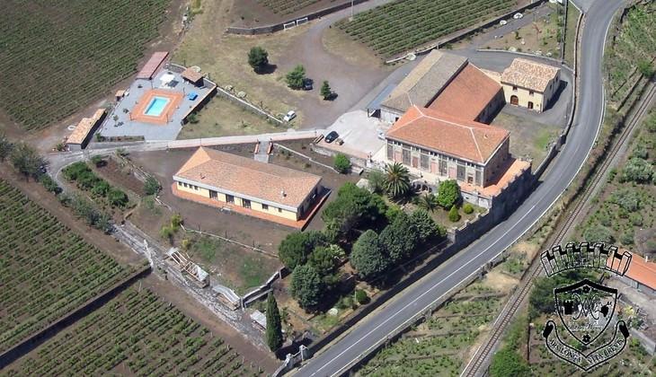 Kaufe Wein in Sizilien - Weintours in Sizilien