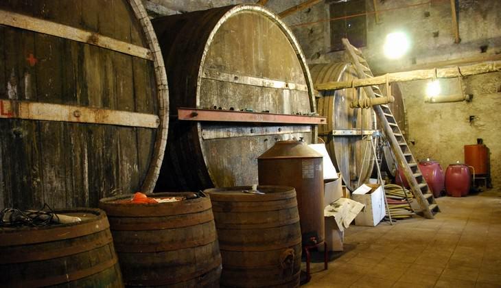 bester sizilianischer Wein - Weinverkostung Sizilien