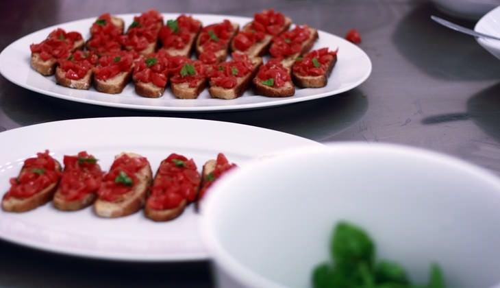 Kochkurse Catania - Italienische Rezepte für Hauptgerichte