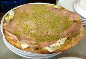 Pizza Sizilien - sizilianische Rezepte