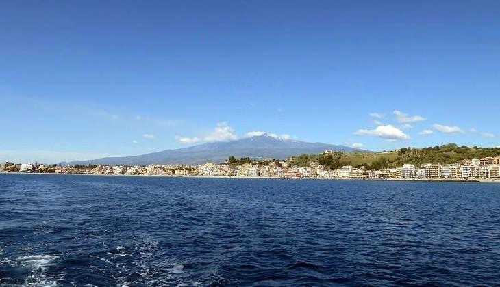 Unterwasserkurse Sizilien - Unterwasserwelt Sizilien