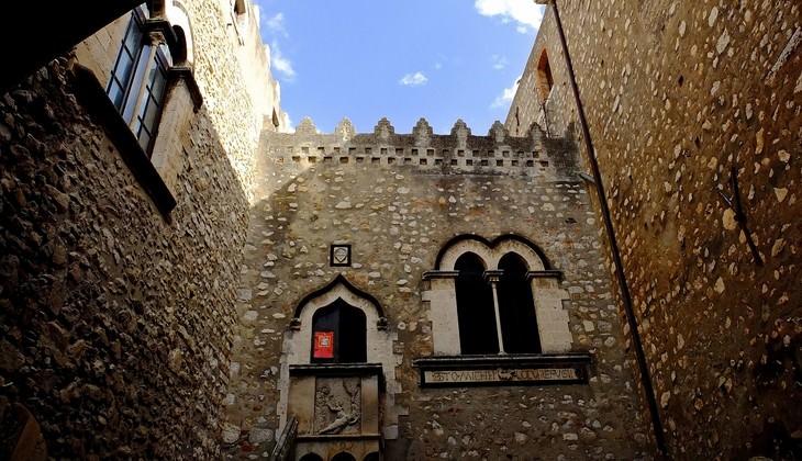 Touren Sizilien - Tour in Sizilien