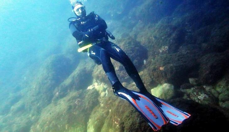 Diving Sizilien Geschenk Sizilien Tauchgänge Sizilien Taormina