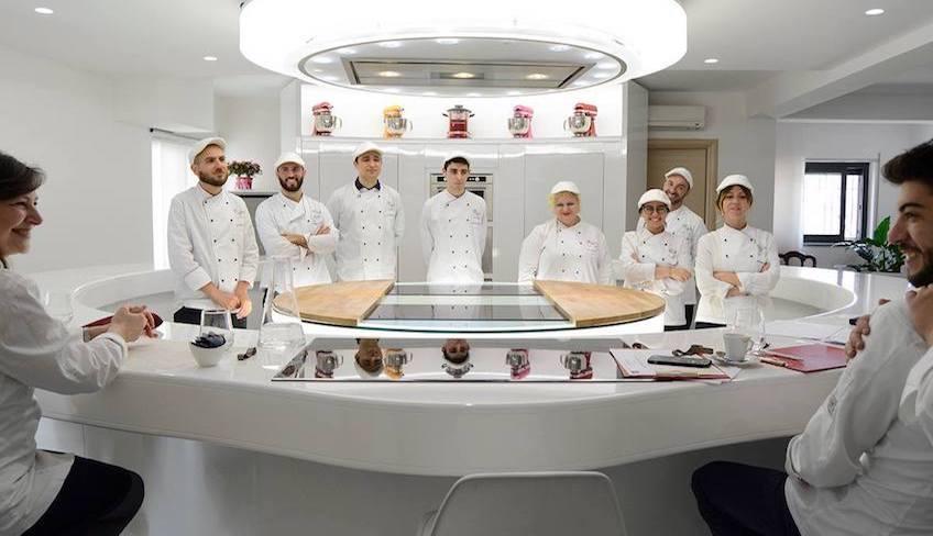 Kochkurs professionelle Kochschule Kochkurse Sizilien Catania