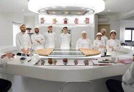Kochkurs - professionelle Kochschule