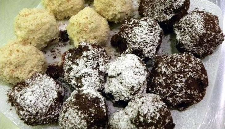 Backkurs Sizilien - sizilianische Küche Süßwaren
