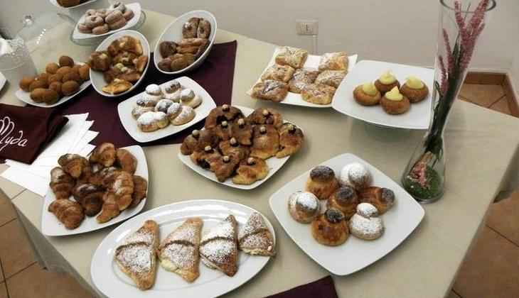 Backkurs Sizilien sizilianische Küche Süßwaren sizilianischer Backkurs Catania
