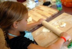 Kochkurse in Sizilien - Mandelgebäck Sizilien