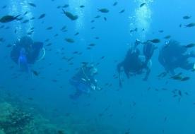 die Gewässer Siziliens - Sportschule Sizilien