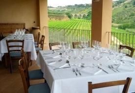sizilianischer Wein Likörwein Sizilien sizilianische Weinberge Caltagirone