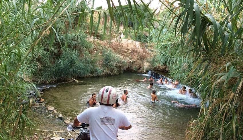 Besuche Segesta - Sportexzellenz Sizilien