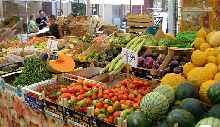Kochschule Urlaub in Sizilien - Besuche Taormina
