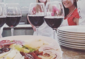 Weinkeller & Weinberge Urlaub in Sizilien - Weinverkostung in Italien