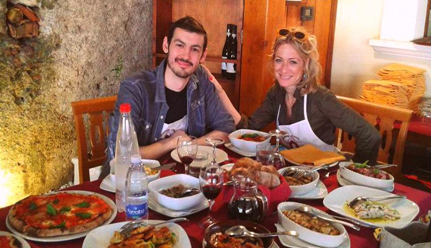 Weinkeller & Weinberge Urlaub in Sizilien - Weinkeller in Messina