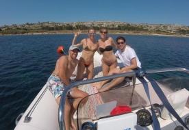 Boot Urlaub in Sizilien - Bootsverleih
