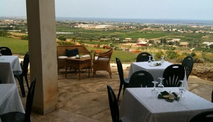 Weinkeller Marsala - Sizilien Nation des Weins Hotels
