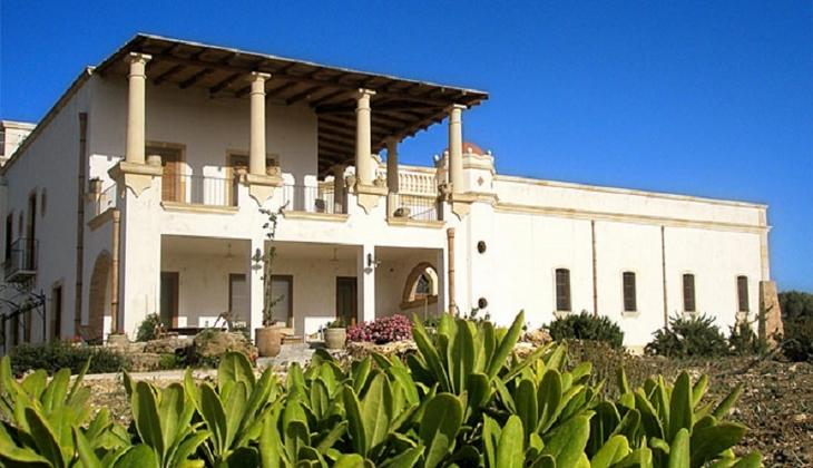Weinkeller & Weinberge Urlaub in Sizilien - Weinkeller Marsala