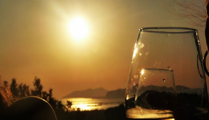 Weinkeller Marsala - Sizilien Weinfabrik